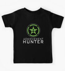 Achievement Hunter Kids Tee
