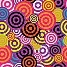 Circles within Circles  by SherDigiScraps