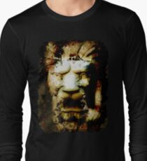 Lion Destruction T-Shirt