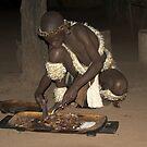 Zulu Feast by citrineblue