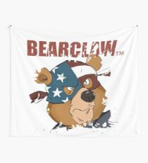 Bearclaw Wall Tapestry