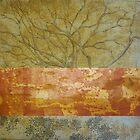 Tree Strata by brettus
