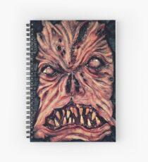 Necronomicon ex mortis 2 Spiral Notebook