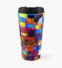 Paul Klee Deep Pathos Travel Mug