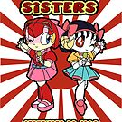 Pointless Sisters English Text by robotghost