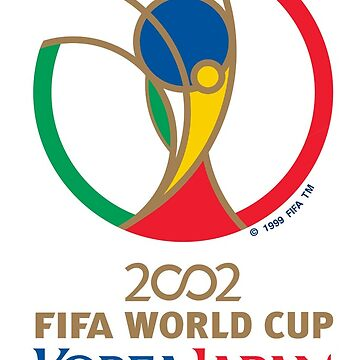 2002 World Cup - Korea Japan by osbfutsal