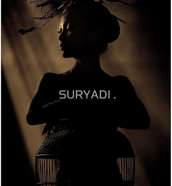Art 8 by SURYADI .