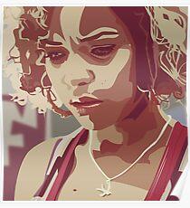 Alisha Poster