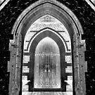 Inner Sanctum  by relayer51