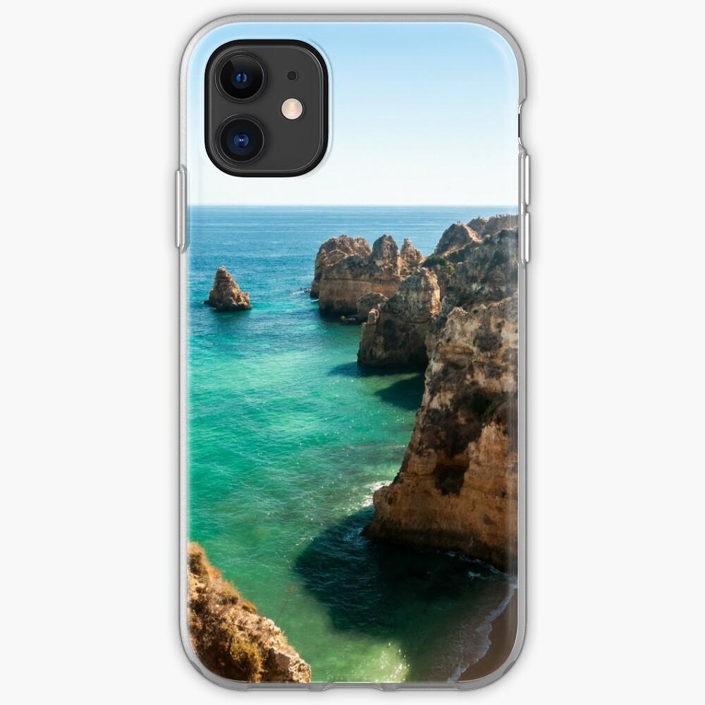 the Hidden Beach iPhone Case & Cover