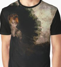 A Pool of Tulle Graphic T-Shirt
