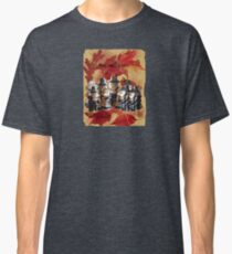 Party Like It's 1621! (Pilgrim Gathering)  Classic T-Shirt