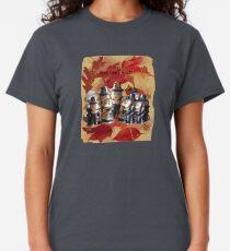 Party Like It's 1621! (Pilgrim Gathering)  Classic T-Shirt