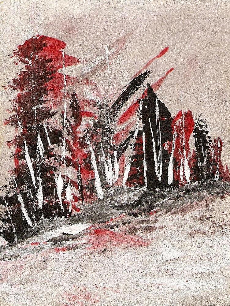 Ravages of War by Ginger Lovellette