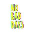 «Sin malos días» de Claire Chesnut