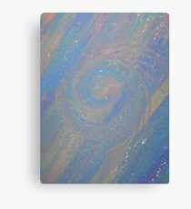 Koru Magic Canvas Print