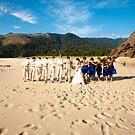 Westwind Wedding Walk by photomatte
