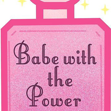 The babe with the power by BrunaEsmanhotto