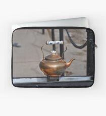 This little tea pot Laptop Sleeve