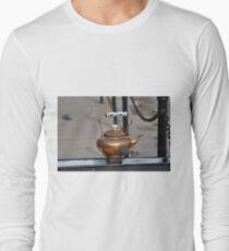 This little tea pot Long Sleeve T-Shirt