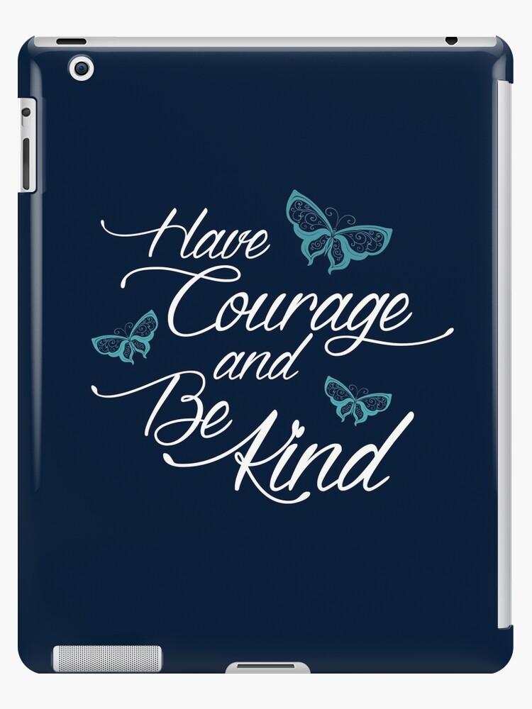 Habe Mut und sei nett 3 von artediamore