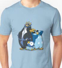 Penguin Pals! Unisex T-Shirt