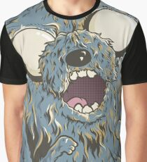 Jake is Hungry! Graphic T-Shirt