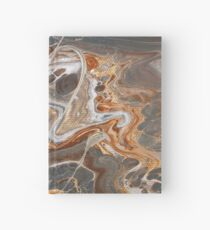 Earth's Crust Hardcover Journal