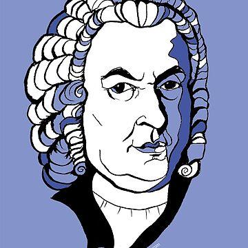 Bach de Arty Margit de ArtyMargit