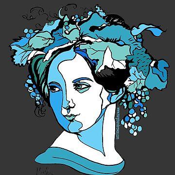 Compositor Fanny Mendelssohn de ArtyMargit