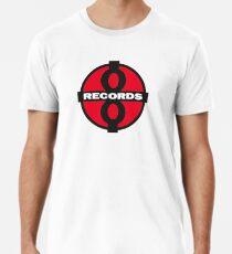 Plus 8 Records Premium T-Shirt