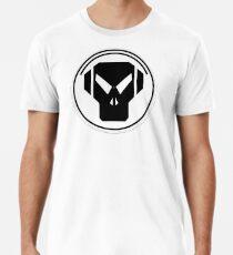 Metalheadz Records Premium T-Shirt