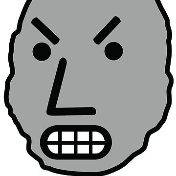Angry NPC by lewisliberman