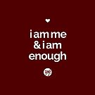 I Am Enough by Aileen David