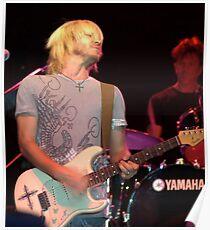Kenny Wayne Sheperd Poster