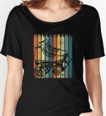 RollerGirl Women's Relaxed Fit T-Shirt
