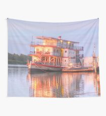 PS Marion Wall Tapestry