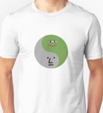 NPC Pepe Unisex T-Shirt