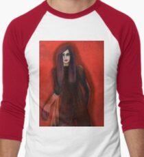 Red Velvet Men's Baseball ¾ T-Shirt