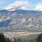 Estes Park, Colorado by janetmarston