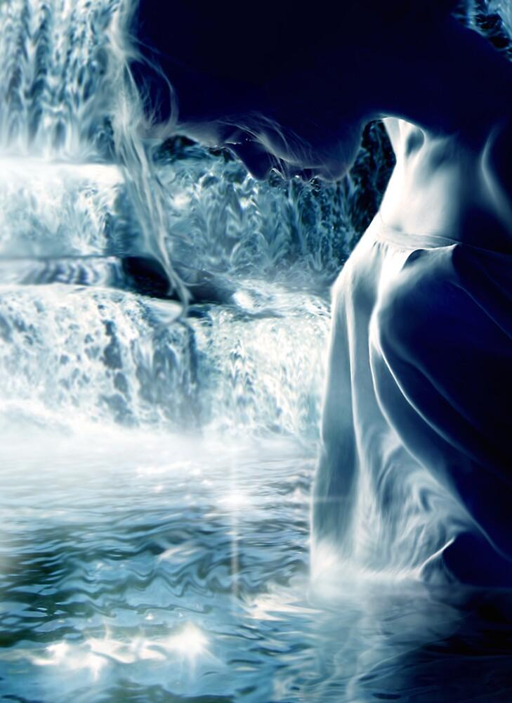 liquid  by Cliff Vestergaard
