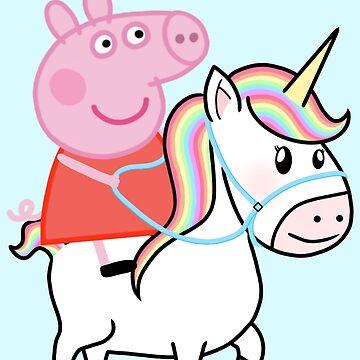 Peppa pig by Smjjms