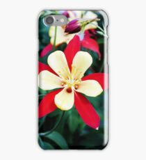 Gryffindor Flower iPhone Case/Skin