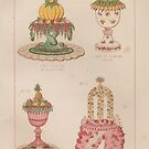 The Royal English and Foreign Confectioner, 1862 by State Library of South Australia