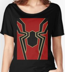 Iron Spider (Iron Spidey) Women's Relaxed Fit T-Shirt