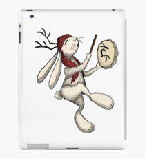 Medicine Bun iPad Case/Skin