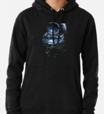 The Keeper Pullover Hoodie