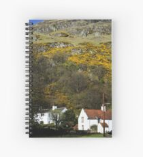 Blairlogie Village Spiral Notebook