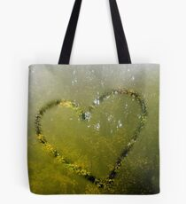the world through my eyes Tote Bag