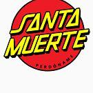 Santa Muerte | Forgive Me by AfroStudios